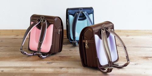 土屋鞄ランドセルクラリーノⓇ・エフベーシックカラーの画像