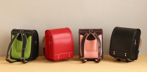 土屋鞄ランドセル牛革ベーシックカラー画像