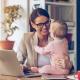 産後のママの仕事復帰は、子供の年齢がいつからが理想なのかや注意点