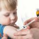 赤ちゃんの予防接種後の発熱に慌てないためにしておくとよいこと